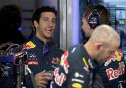red bull gets boost in practice at chinese grand prix