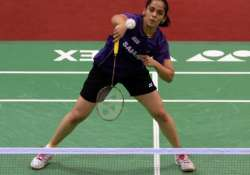 saina loses in semis of superseries finals