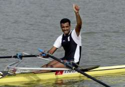 asian games rowers notch up 2 more bronze india 15th in