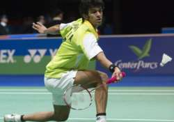 shuttler jayaram reaches dutch open semis