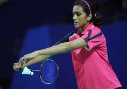 with stellar record sindhu confident against shixian