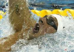 world swimming lochte leads 400 individual medley