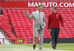moyes reign costs manchester united 90 million but