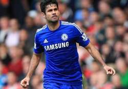 under pressure chelsea need to be calm and composed striker