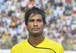 paul to lead india against nepal in football world cup