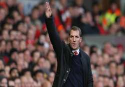 brendan rodgers says liverpool require experience