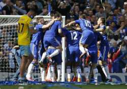 5 year drought ends as chelsea is champion of england again