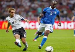 showman balotelli conjures up victory for italy