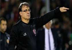 tata martino relieved after barcelona win