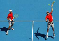 french open bryans reach doubles final