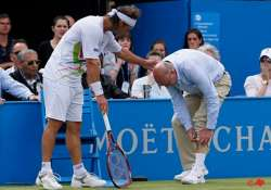 nalbandian fined 12k and faces assault probe