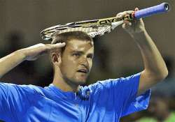 no one asked me to play davis cup youzhny