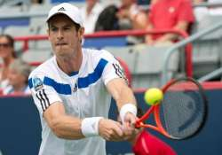 rogers cup murray nadal win in montreal