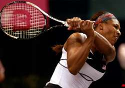 serena williams puts us up 2 0 over belarus