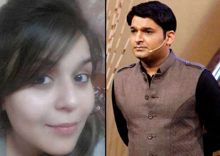 kapil sharma s rumored girlfriend opens about her relationship view pics- India Tv