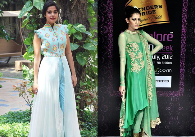 If you want to ensure that you are not left behind when it comes to ethnic fashion, here are few tips to help you. In the upcoming year, 2017, slit kurtas, capes and asymmetric hemlines will make a flattering trend, according to experts. The expert added that ethnic wear will get a makeover in the coming season when stylised differently. Here are top trends to watch out for With IANS Inputs