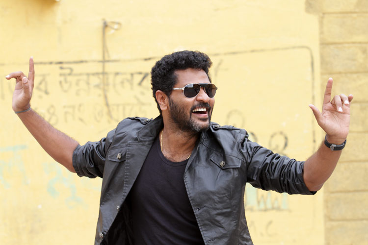 Choreographer and director Prabhu Deva has turned a year older today. He needs no introduction in the film industry. From choreographing some wonderful dance numbers for Bollywood celebrities to performing with them on the silver screen, Prabhu has entertain his fans in every possible way. Here are some A-listers who were choreographed by the star.