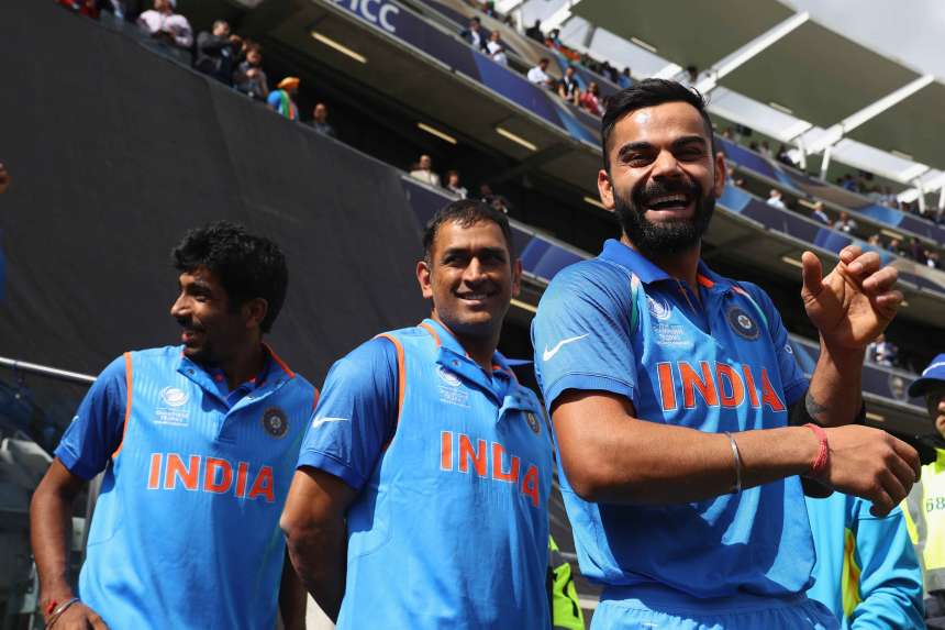 Champions Trophy 2017, India vs Pakistan is India's first match against their neighbour since the 2015 World Cup in which the Indian team won by 76 runs. India's captain Virat Kohli made 40th career One-day International half-century and his maiden one against Pakistan.