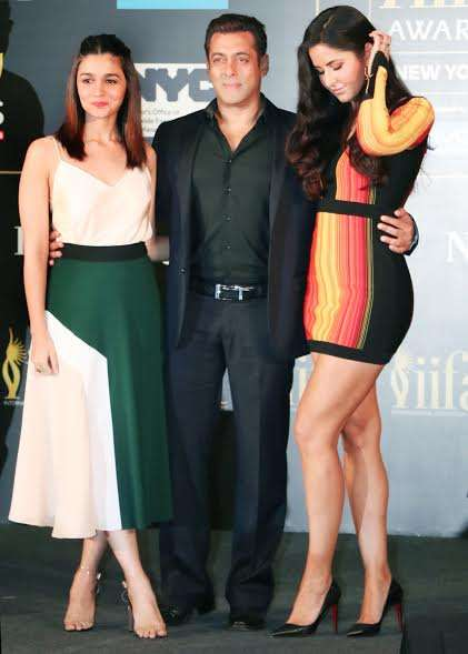 The press event for the International Indian Film Academy IIFA Awards 2017 was held on Thursday.