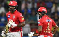 "Chris Gayle called KL Rahul ""one of the best opening"