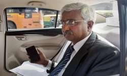 Delhi Chief Secretary assault case: Anshu Prakash had
