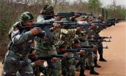 Govt wants best CRPF commandos to protect Indian embassy in