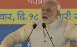 PM Modi says Govt honoured to bring 'aviation policy'