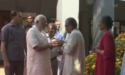 PM Modi reaches Auroville to participate in golden jubilee