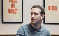 Facebook breach: Zuckerberg asked to testify; data firm's