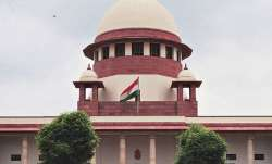Can a person refuse to follow law on secular matters? asks
