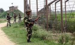 Indian Army commanders discuss challenges faced by security