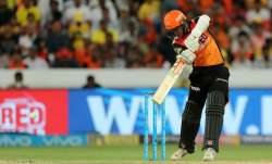 Live Cricket Score, Sunrisers Hyderabad vs Chennai Super