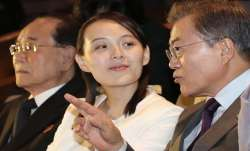 Kim Jong-Un's sister to attend Inter-Korean Summit