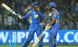 Krishnappa Gowtham produced a blinder of a knock after