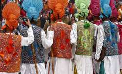 India's first differently-abled Bhangra Group promises to