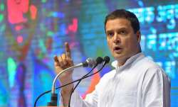 Hugs not good enough for US visas: Rahul Gandhi takes jibe