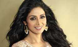 Mystery  around Sridevi's tragic death