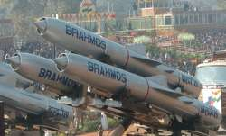 The BrahMos missile program is a joint venture between
