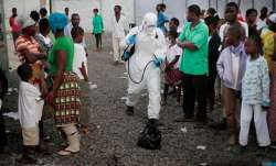 New Ebola outbreak in West Congo after COVID-19 and Measles, 4 killed