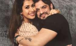 TV actor Karan Patel's wife Ankita Bhargava suffers