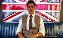 Gold new poster out: Akshay Kumar's intense look evokes
