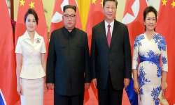 Kim's visit to China came at a crucial time when US