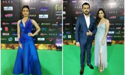 IIFA 2018 LIVE Updates: Bollywood celebs arrive at the venue