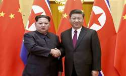 At their third meeting in as many months, Xi lavished