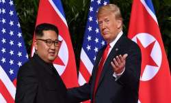 During their historic summit in June, Trump and Kim agreed