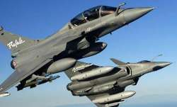 Modi had announced the procurement of 36 Rafale fighters