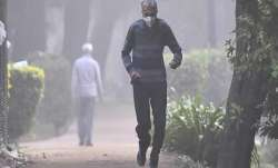 Delhi's air quality remains poor despite emergency action