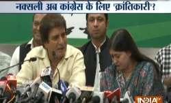 Chhattisgarh Assembly Elections 2018: Talks, and not guns,