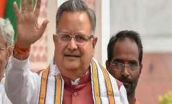 Lashing out at the Congress scion, CM Raman Singh said that