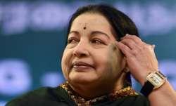 Jayalalithaa